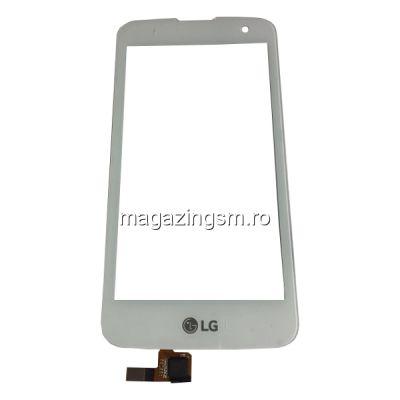 Touchscreen LG K4 OEM Alb