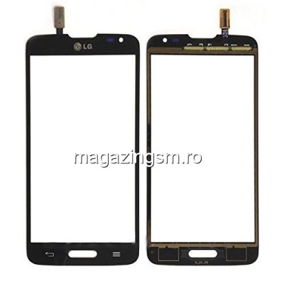 Touchscreen LG Optimus G L90 D415 D405 Negru
