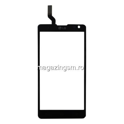 Touchscreen LG Optimus L9 II D605  Negru