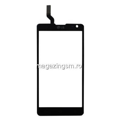 Touchscreen LG Optimus L9 II  Negru