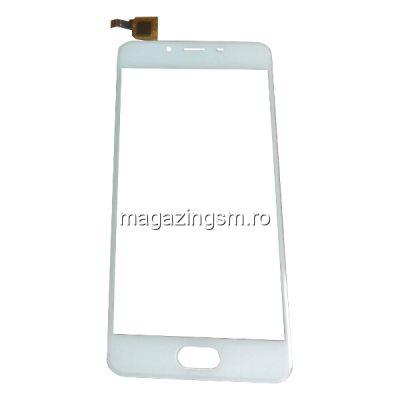 Touchscreen Meizu U10 Alb