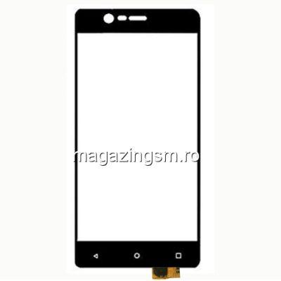 Touchscreen Nokia 3 Negru