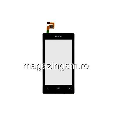 Touchscreen Nokia Lumia 525 Cu Rama