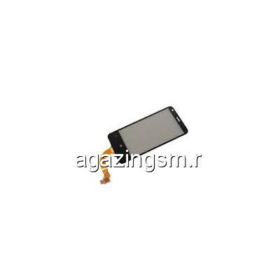 Geam cu TouchScreen Nokia Lumia 620 Rev 3
