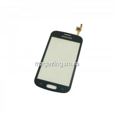 Touchscreen Samsung Galaxy Trend Lite S7390  Negru