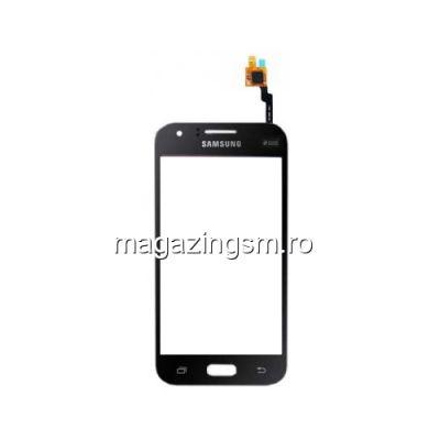 Touchscreen Samsung Galaxy J1 SM-J100 Negru