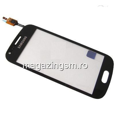 Geam Cu Touchscreen Samsung Galaxy S Duos 2 S7582