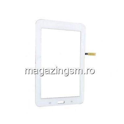 Touchscreen Samsung Galaxy Tab 3 Lite 7,0  Alb