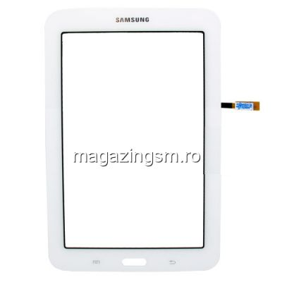 Touchscreen Samsung Galaxy Tab 3 Lite 7,0 VE SM-T113 Alb
