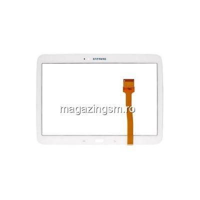 Touchscreen Samsung Galaxy Tab 3 P5200 Alb