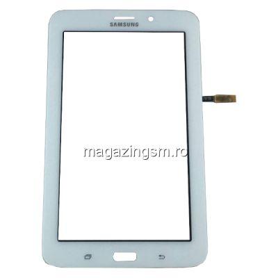 Touchscreen Samsung Galaxy Tab 3 V SM-T116NU Alb