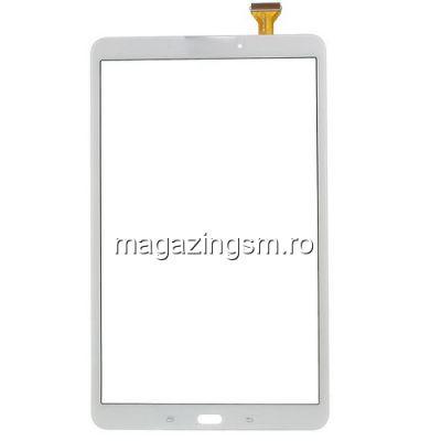 Touchscreen Samsung Galaxy Tab A 10,1 2016 T580 T585 Alb