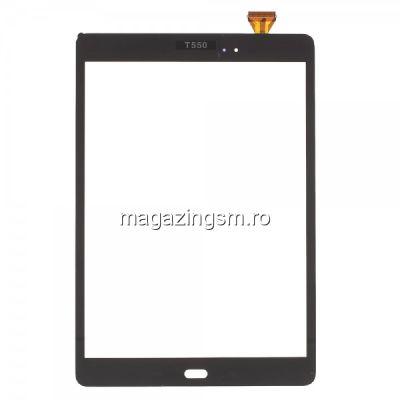 Touchscreen Samsung Galaxy Tab A 9 7 T550 T555 Negru