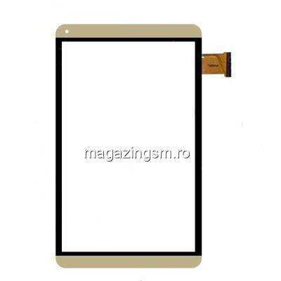 Touchscreen SmartPad Mx 10 Auriu