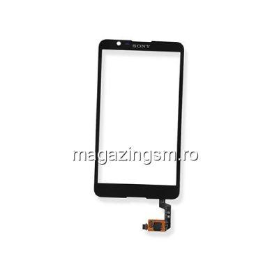 Touchscreen Sony Xperia E4 Original Negru