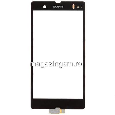 Touchscreen Sony C6603