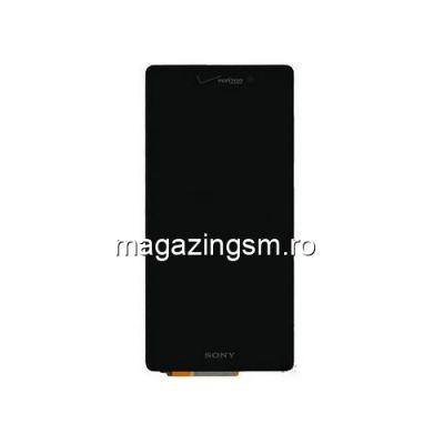 Touchscreen Sony Xperia Z3v Verizon D6708 Negru