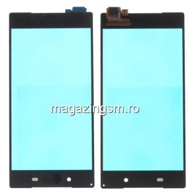 Touchscreen Sony Xperia Z5 Negru