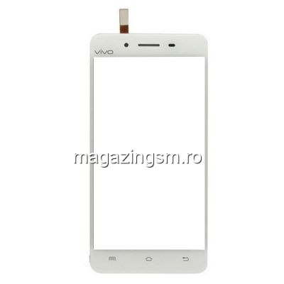 Touchscreen Vivo V3 Alb