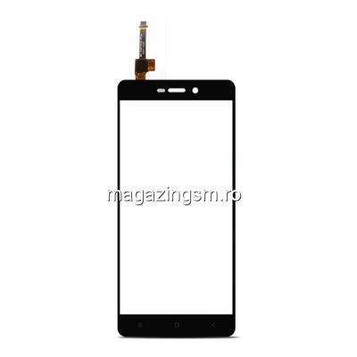 Touchscreen Xiaomi Redmi 3 Negru