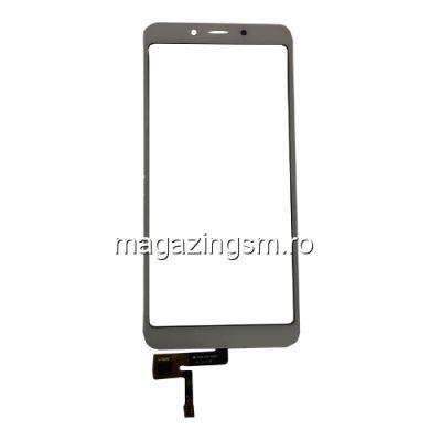 Touchscreen Xiaomi Redmi 6A Alb