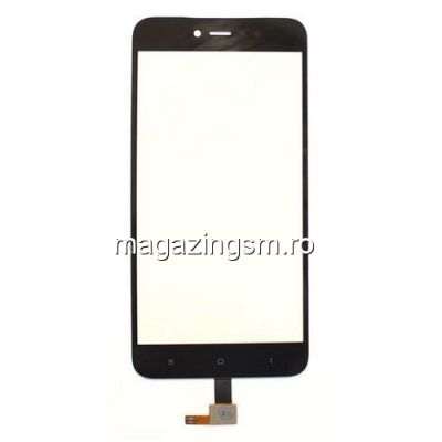 Touchscreen Xiaomi Redmi Note 5A Negru