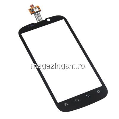 Touchscreen ZTE V970 Negru