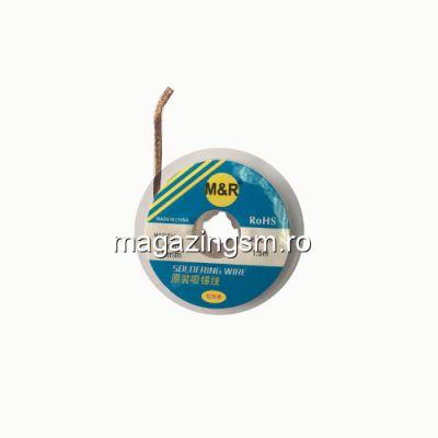 Tresa Fludor (Solutie Pentru Curatat Fludor de pe Placa)