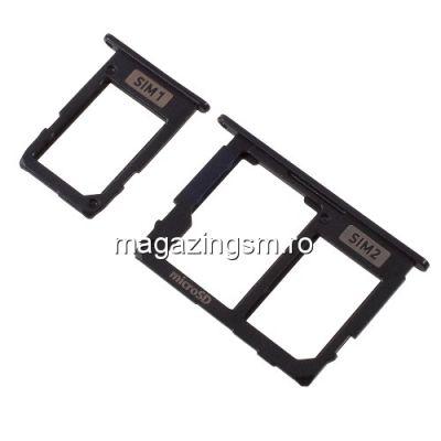 Usita Sim 1 + Sim 2/Micro SD Samsung Galaxy J5 J530 / J7 J730 Originala