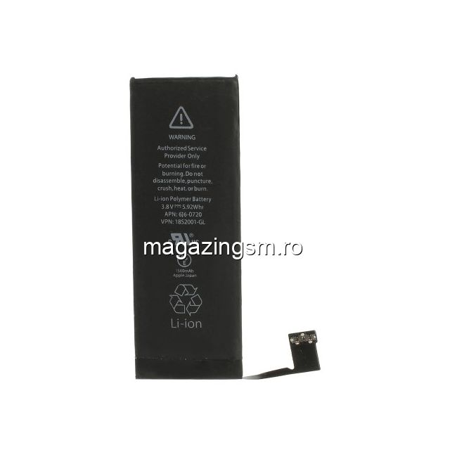 Acumulator iPhone 5s 1560mAh