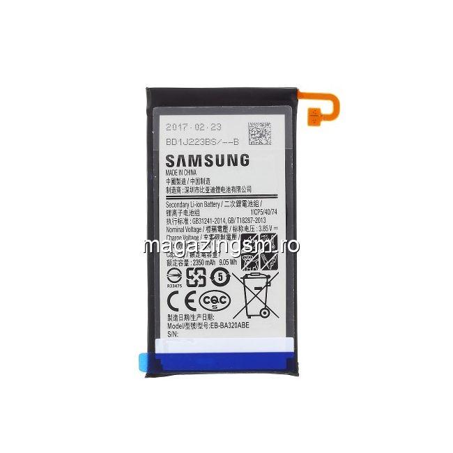 Acumulator Samsung Galaxy A3 A320 EB-BA320ABE