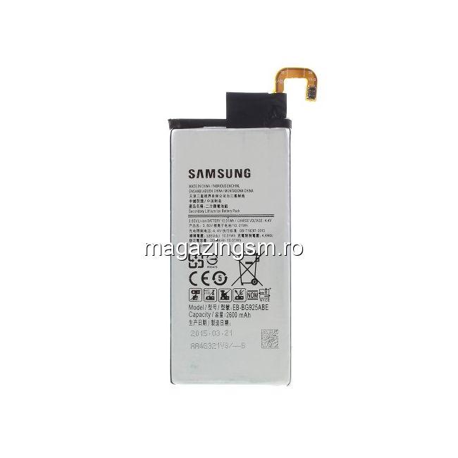 Acumulator Samsung Galaxy S6 Edge G925 EB-BG925ABE OEM