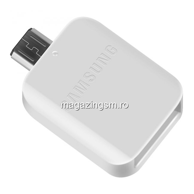 Adaptor microUSB - USB Samsung EE-UG930 Original