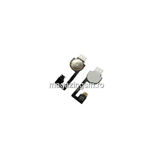 Banda Home Buton iPhone 4 Originala