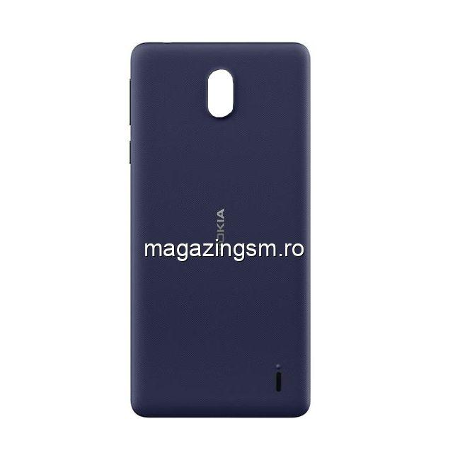 Capac Baterie Nokia 1 Plus Orginal Albastru
