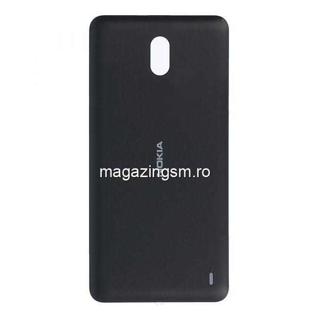 Capac Baterie Nokia 2 Original Negru