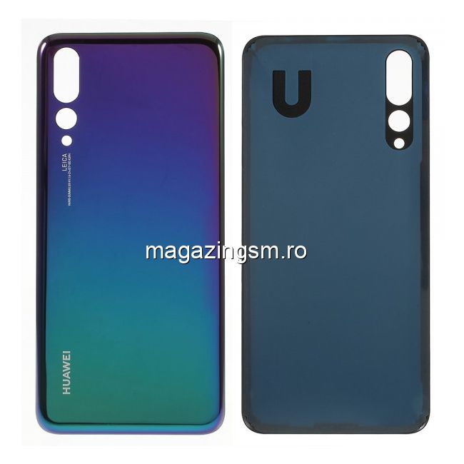 Capac Baterie Spate Huawei P20 Pro Mov