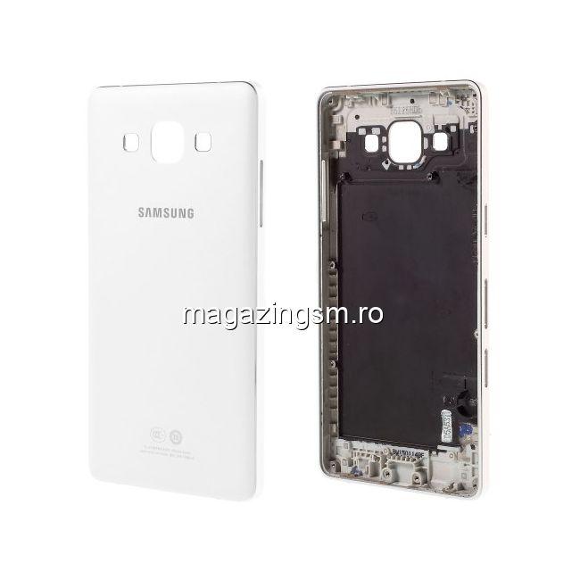 e123a87afdf Carcasa Completa Samsung Galaxy A5 SM-A500F Originala Alba Pret