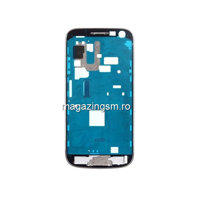 e755b071dfa Carcasa Fata Samsung Galaxy S4 mini I9195 LTE Originala Pret