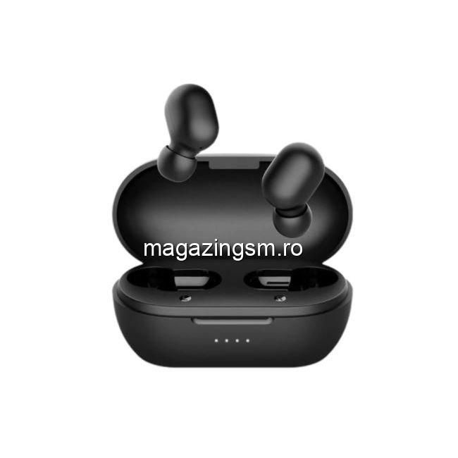 Casti wireless Xiaomi Haylou GT1 Pro, Negru