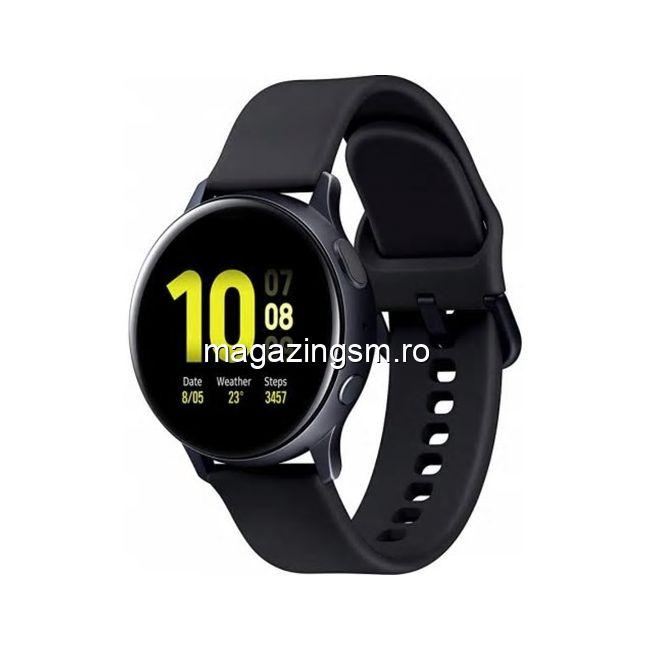 Ceas Smartwatch Samsung Galaxy Active 2 44mm RM-R820 Black