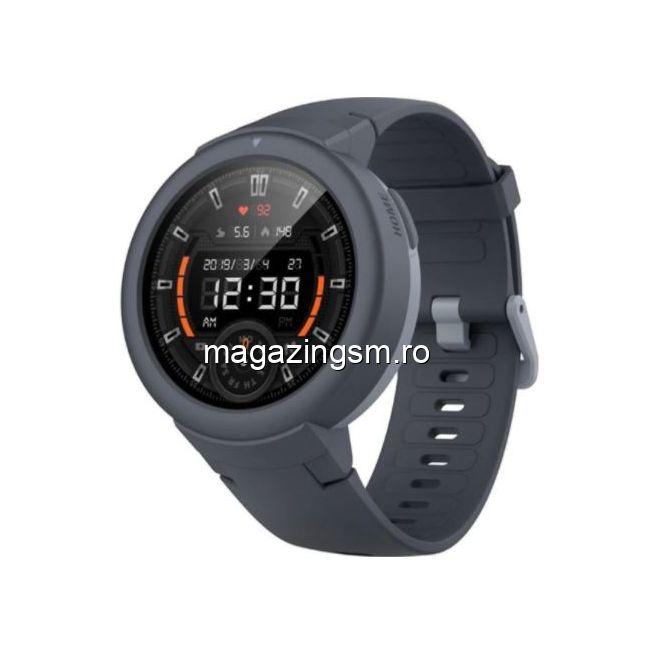 Ceas Smartwatch Xiaomi Amazfit Verge Lite , gri
