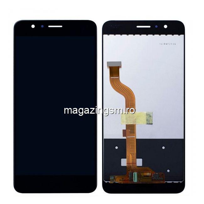 Display Cu Touchscreen Huawei Honor 8 2016 Negru