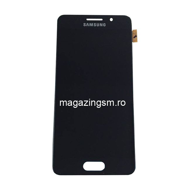 Display Cu Touchscreen Samsung Galaxy A3 A310F Original Negru