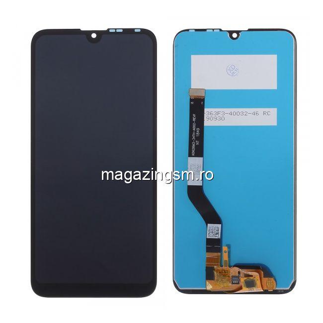 Display Huawei Y7 2019 Complet Negru