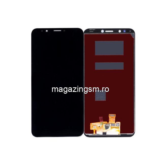 Display Huawei Y7 Prime 2018 Cu Touchscreen Negru