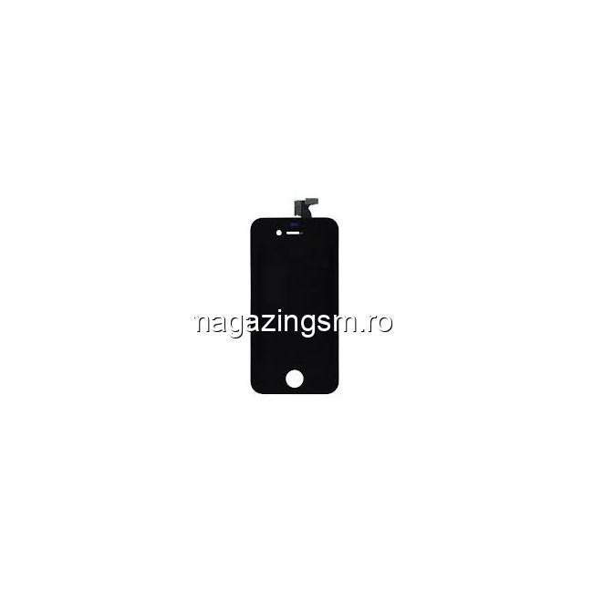 Display cu TouchScreen iPhone 4 Negru