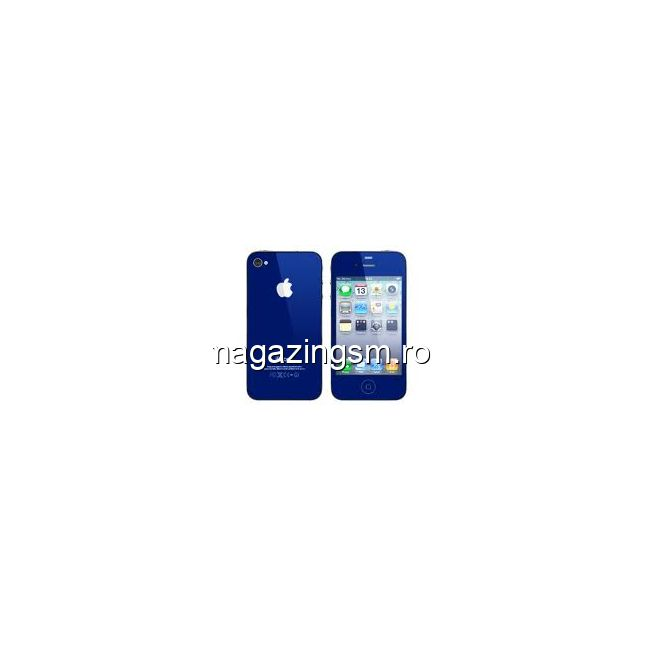 916b0f86ef9 Display iPhone 4s Si Capac Carcasa Albastru Imperial Pret