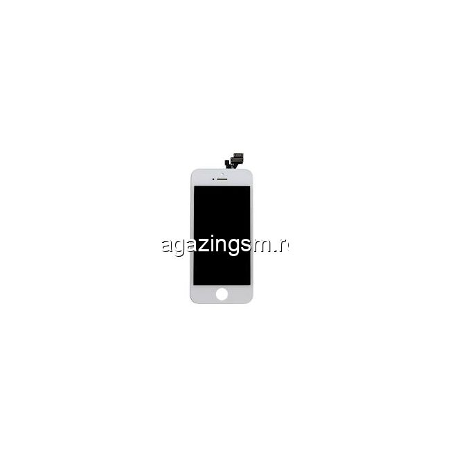 Display iPhone 5 OEM Alb
