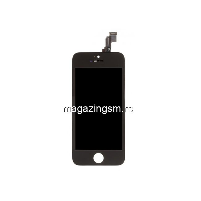 Display Apple iPhone 5 Negru